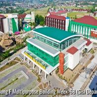 Auditorium UIN Mataram Kampus 2