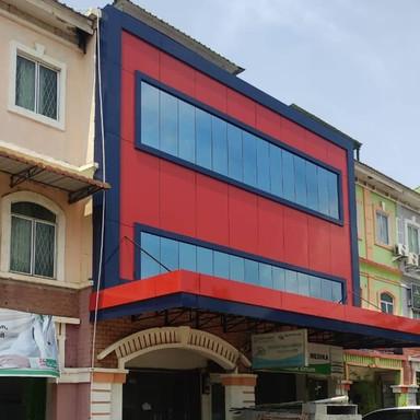 Klinik Husada Citra Medika Batam