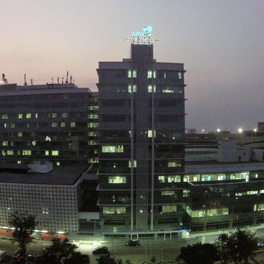 Semarang Medical Center RS Telogorejo