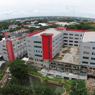 Rumah Sakit Univetsitas Hasanuddin