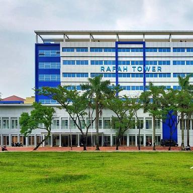 Universitas Islam Negeri (UIN) Raden Fatah Palembang
