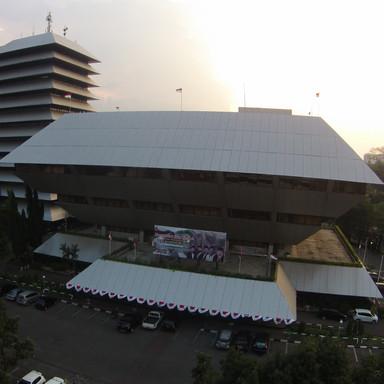 Kantor DPRD Provinsi Jawa Tengah