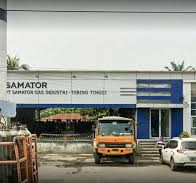 Samator Gas Industri Tebingtinggi