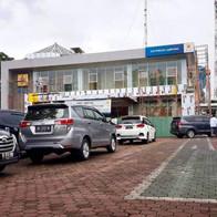 PLN Unit Induk Distribusi Lampung