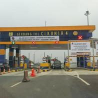 Gerbang Tol Cikunir