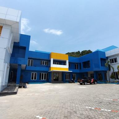 Kantor Kesyahbandaran dan Otoritas Pelabuhan Kelas I Balikpapan