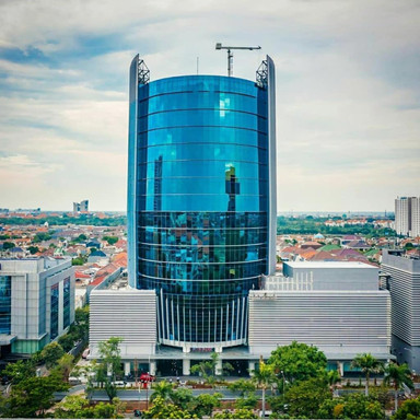 Telkom Manyar Surabaya