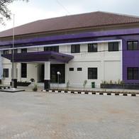 Pusat Kesehatan Hewan (Puskeswan) Ragunan