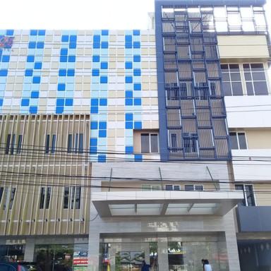 Hotel Delima Banjarmasin