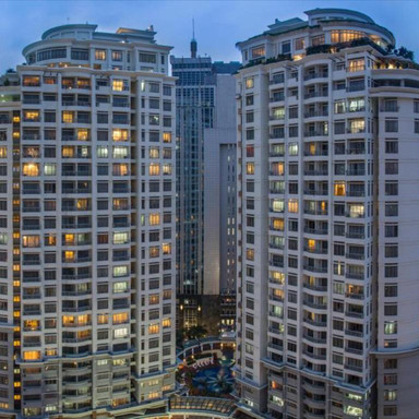 Apartemen Sumerset Grand Citra