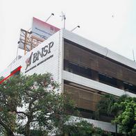 Badan Nasional Sertifikasi Profesi (BNSP)