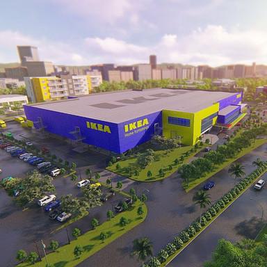 IKEA Bandung