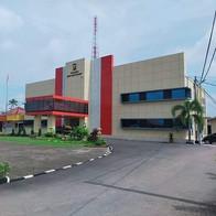 Polres Sekayu Palembang