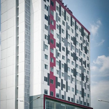 Favehotel Karawang