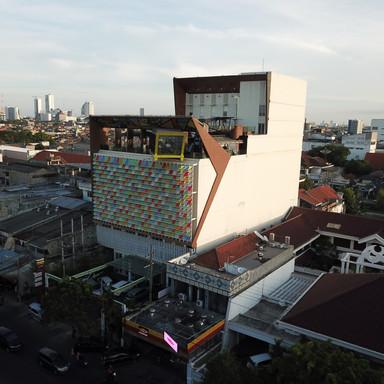 Max One Hotel - Jl. Tidar No.5, Sawahan,