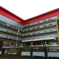 Sekolah Maitreyawira Palembang