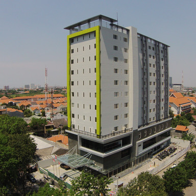PrimeBiz Hotel
