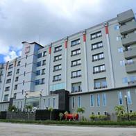 Hotel Maleo Mamuju