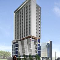 Hotel Teraskita Makassar