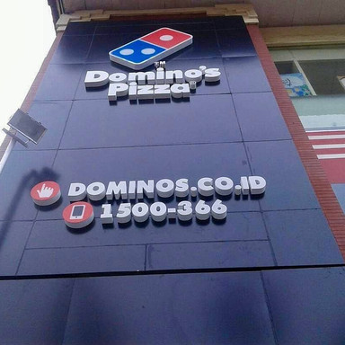 Domino's Pizza Kuta