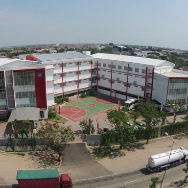 SMA Nasima Gandanegara