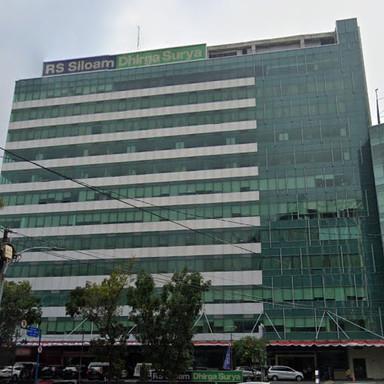 RS Siloam Dhirga Surya Medan