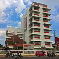 Telkom Area Palembang