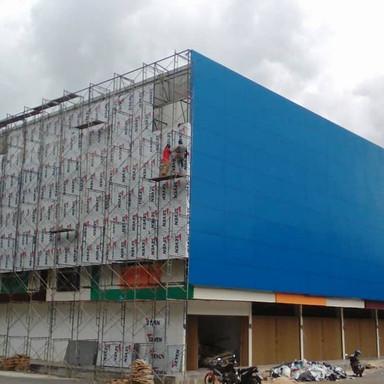 Portico Gallery & Cafe Sekupang Batam