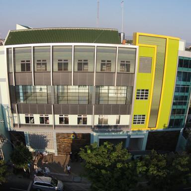 SMP Muhammadiyah 3 Yogyakarta