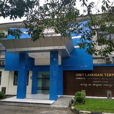 Lembaga Penjamin Mutu Pendidikan (LPMP) Sumatera Utara