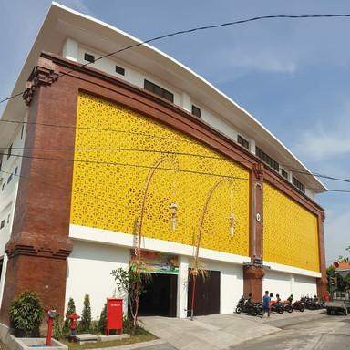 RS Bhayangkara Denpasar