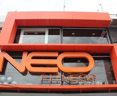 Neo FItness Pekanbaru