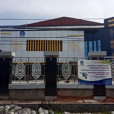 Universitas Terbuka Tarakan