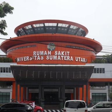 RS Universitas Sumatera Utara (USU)