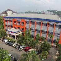 Perum BULOG Kanwil Jawa Tengah