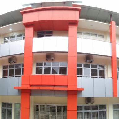 Gedung UPTD Batusangkar