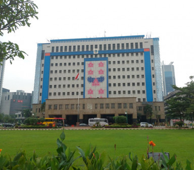 Kantor Walikota Jakarta Barat