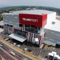 Transmart Srondol Setiabudi