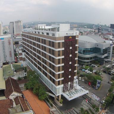 Hotel GrandDhika Pemuda Semarang