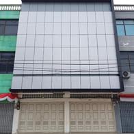 Kantor CV Riau Inti Karya