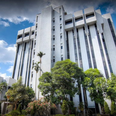 Pusdiklat Keuangan Umum Kemetrian Keuangan RI