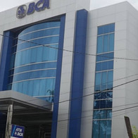Bank BCA KCU Asia Medan