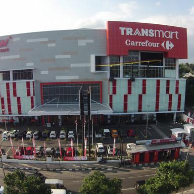 Transmart Carrefour Maguwo