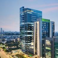 Hotel Ibis Style Tanah Abang