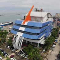 Gedung Pelindo 4 Makassar