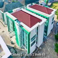Fakultas 2 UIN Mataram Kampus 2