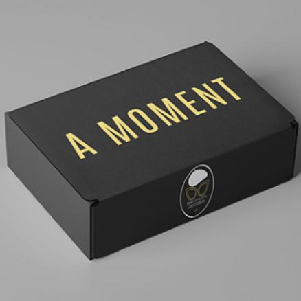 """ A MOMENT"" Bundle Box Set"