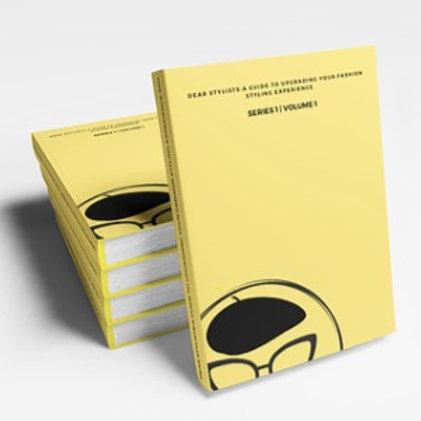 Dear Stylists Digital Book