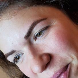 Henna Brow Tint