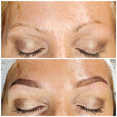 Powder Brow
